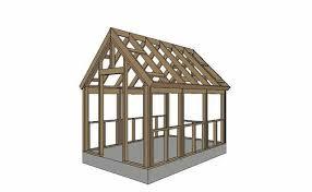 The G442 50x30x12 Garage Plans Free House Plan Reviews by Greenhouse Plans Blueprints Free House Plan Reviews