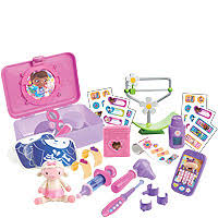 doc mcstuffins get better document