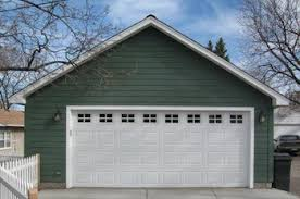 18 free diy garage plans with detailed drawings and instructions