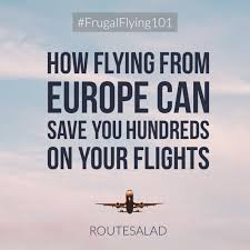 save money on flights student travel travel tips routesalad student travel tips