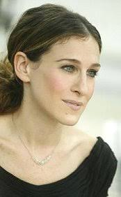 Carrie Bradshaw Name Necklace And The City Necklace Was A Double