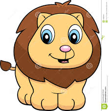 baby lion royalty free stock photo image 13689025