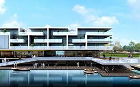 Small Apartment Design Exterior Design Modern Apartment Exterior - Apartments designs
