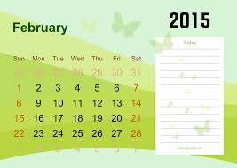 download february 2015 calendar planner pdf february telugu calendar