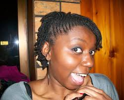 natural hair styles for thinning hair in the crown posted protective styles leave comment medium hair styles ideas