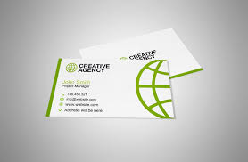 Business Cards Quotes 40 Really Creative Business Card Templates Webdesigner Depot