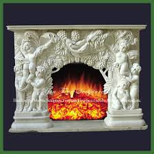 list manufacturers of marble fireplaces carved with cover buy