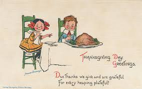 comical thanksgiving pictures file frances brundage thanksgiving jpg wikimedia commons