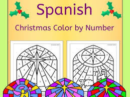 spanish holidays bundle xmas halloween easter valentine u0027s