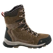 men u0027s winter boots buy winter boots jack wolfskin