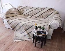 Throws For Sofa by Fashion Striped Sofa Throws Ebay