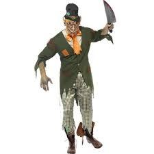 unlucky leprechaun costume 21582
