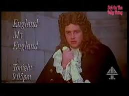 channel 4 continuity england my england promo christmas 1995
