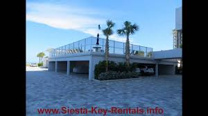 the terrace vacation rentals siesta key florida youtube
