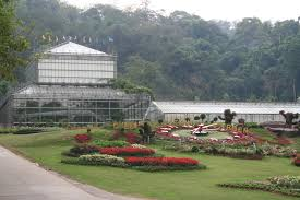 Botanical Garden Station by Queen Sirikit Botanic Garden In Chiang Mai The Laptop Gardener
