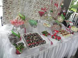 kitchen tea theme ideas communion party ideas arafen