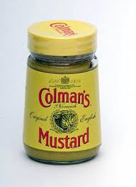 colman mustard colman s mustard to be toned with new mellow flavour daily