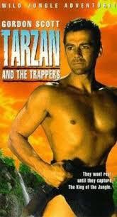 tarzan trappers