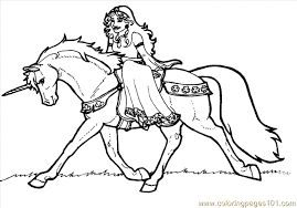 Queen King Princess Coloring Page 07 Coloring Page Free Fantasy Princess Coloring Free Coloring Sheets