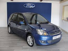 2007 ford fiesta news reviews msrp ratings with amazing images