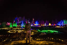 here are the 7 best christmas displays in maine they u0027re magical