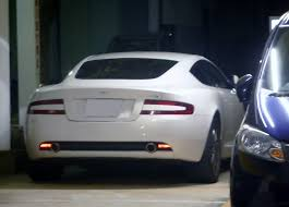 aston martin back file aston martin db9 coupé rear jpg wikimedia commons