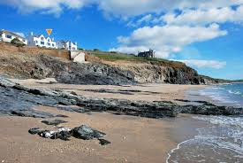 details of karrek beach house holiday home porthleven