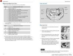washer fluid honda accord hybrid 2017 9 g quick guide
