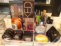makeup organization makeup storage makeup organization ideas