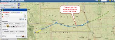 Travel Weather Map Miscellaneous Schnack U0027s Weather Blog