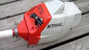 stihl fs36 youtube