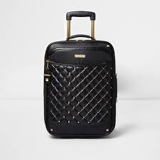 Suitcases Suitcases Women Bags U0026 Purses River Island