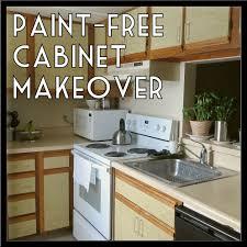 Old Kitchen Cabinets Makeover Kitchen Cabinet Makeover Furniture Design And Home Decoration 2017