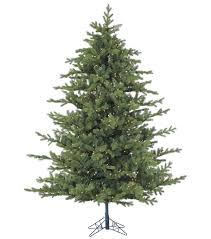 pre lit christmas trees bloom room 7 5 foxtail pine pre lit christmas tree joann
