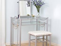 Makeup Vanity With Lighted Mirror Bedroom 50 Appealing Lighted Vanity Mirror Table And Table Top