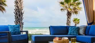 cabana design the shores resort u0026 spa daytona beach luxury hotel