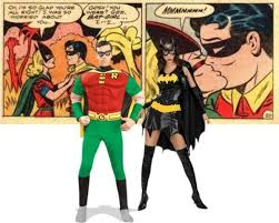 Super Hero Halloween Costumes 10 Superhero Couples Costumes Ideas Couples