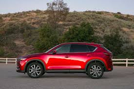 mazda worldwide 2017 mazda cx 5 grand touring awd first test review