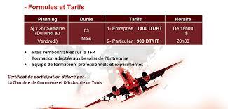 chambre de commerce tunisie ccitunis