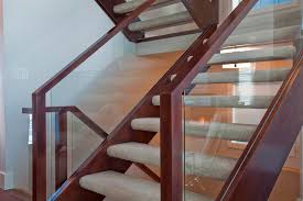 Open Staircase Ideas Open Riser Stairs Open Staircase Artistic Stairs