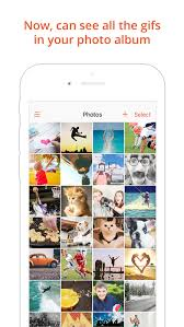 Italy Photo Album Gif Viewer Animated Gif Player Album App Report On Mobile Action