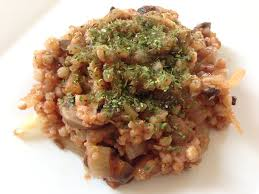 cuisiner le sarrasin sarrasin forestier