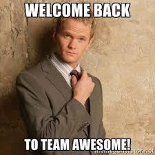 Welcome Back Meme - luxury welcome back meme kayak wallpaper