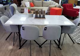 Eq3 Side Table Eq3 Dining Table Dining Room Ideas