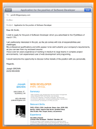 Sample Email For Sending Resume by 7 Sample Email To Send Resume To Recruiter Handy Man Resume