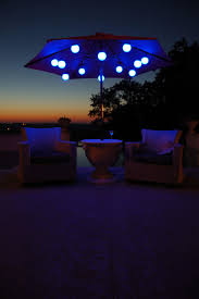 String Lights For Patio Home Depot by Patio Living Concepts Globe Umbrella Lights By Oj Commerce 8060