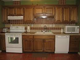 Kitchen Cabinet Heat Shield by Poplar Kitchen Cabinets Photos As Your Inspirations U2013 Marryhouse