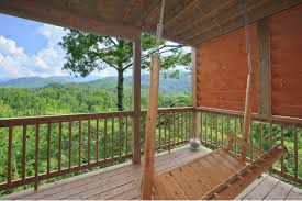 Judith Mountain Cabin by Tree Tops Cabin In Gatlinburg Elk Springs Resort