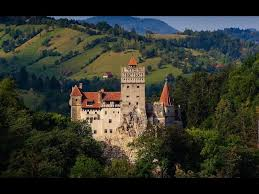 spend night dracula u0027s castle transylvania
