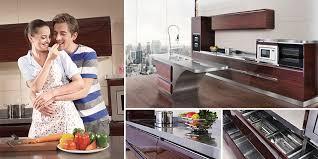 custom metal kitchen cabinets x001 raymond modular kitchen stainless steel countertop old